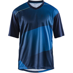 Craft Hale XT Jersey Men haven/blaze